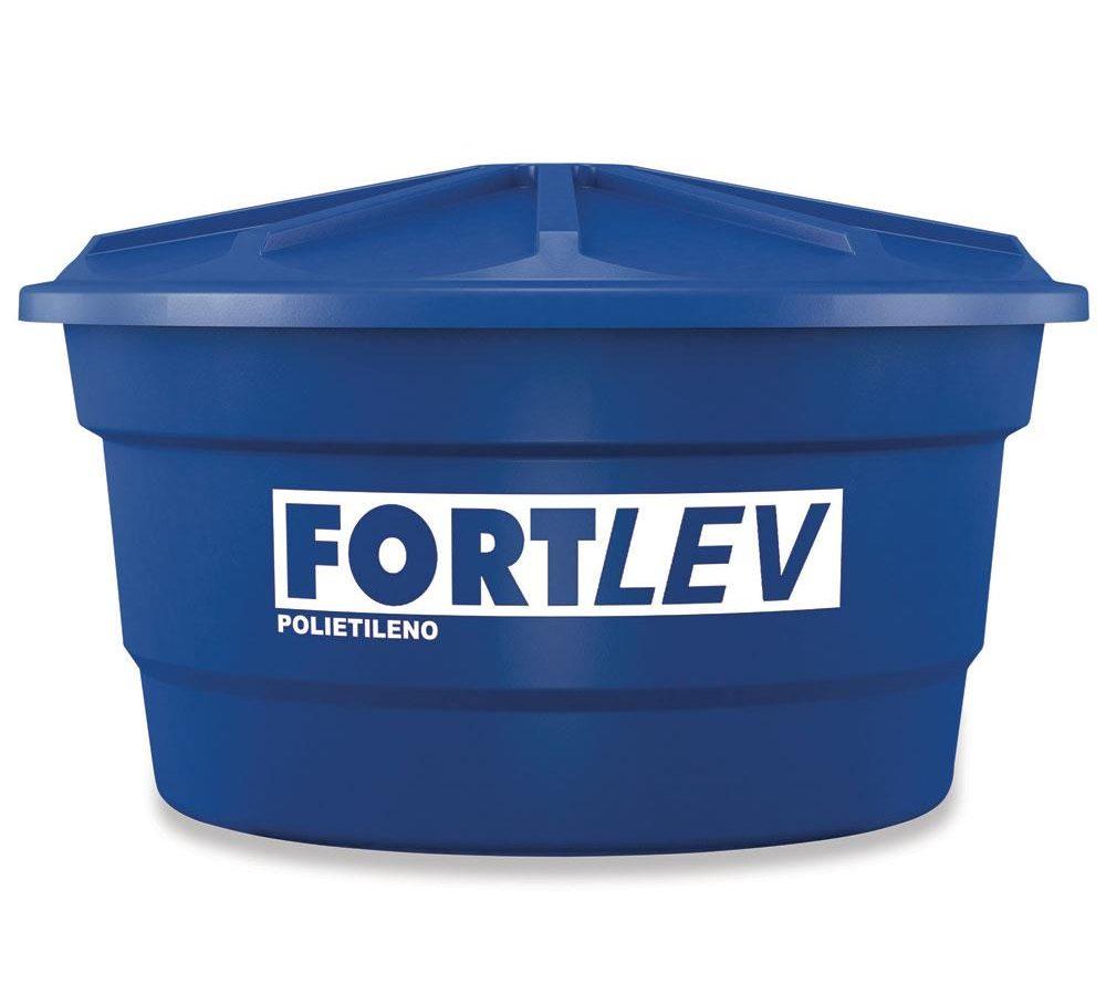 Caixa d'água comum